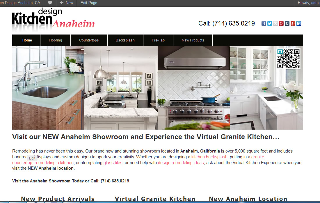Kitchen Design Network Of 50 Websites Web Media Project